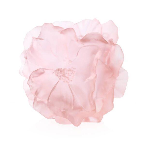 Camelia-Vase-GM-rose-daum