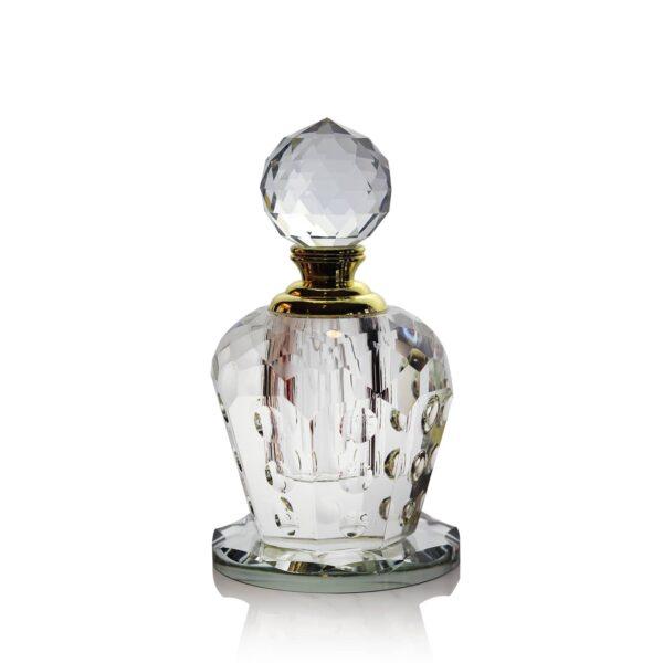 flacon-parfum-cristal-numero-4
