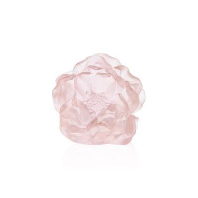 fleur-decorative-rose-camelia-daum-france