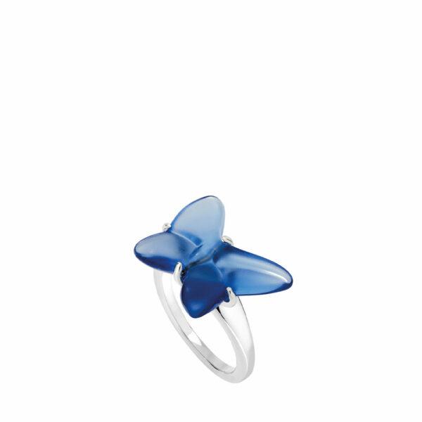 bague-papillon-lalique-bleu