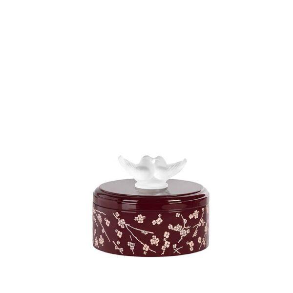 boite-laque-rouge-colombes-lalique-petit-modele