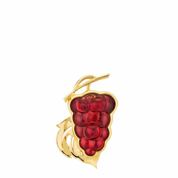 broche-vigne-cristal-rouge-lalique