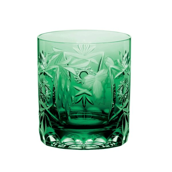 gobelet-cristal-vert-traube-nachtmann