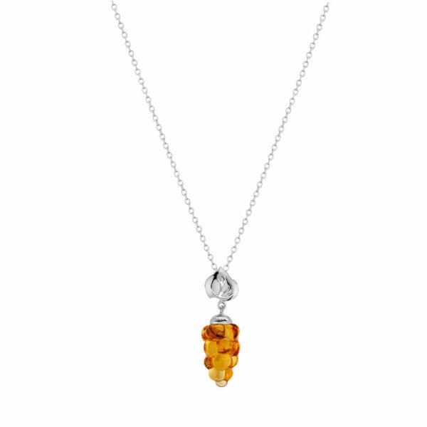 pendentif-vigne-cristal-ambre-lalique
