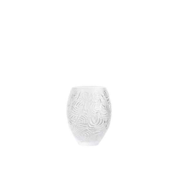 vase-feuille-incolore-lalique