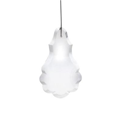 Pampille-plume-lustre-cristal-Baccarat